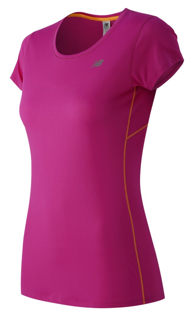 Women's Accelerate Short Sleeve