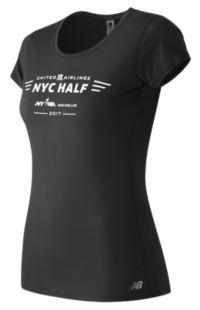 United NYC Half SS Tee