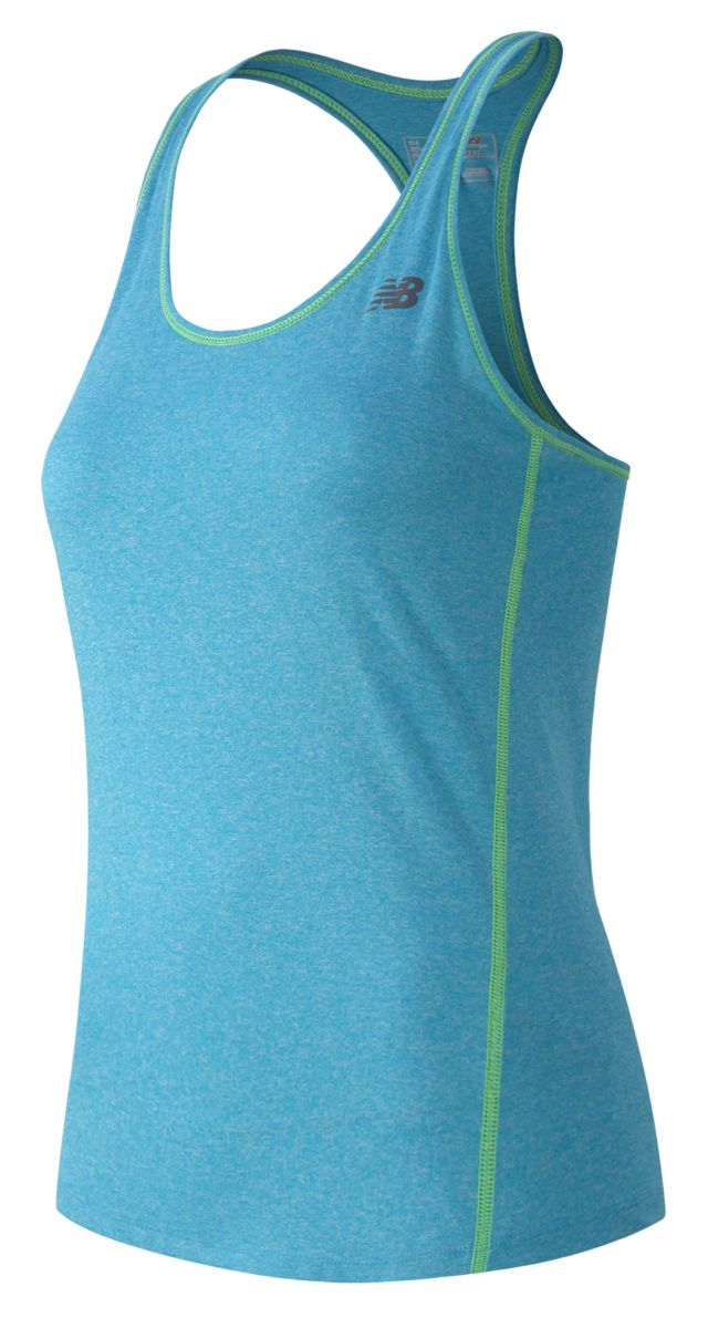 Women's Heathered Tank