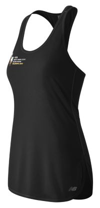 Women's NYC Marathon Training Tunic Tank