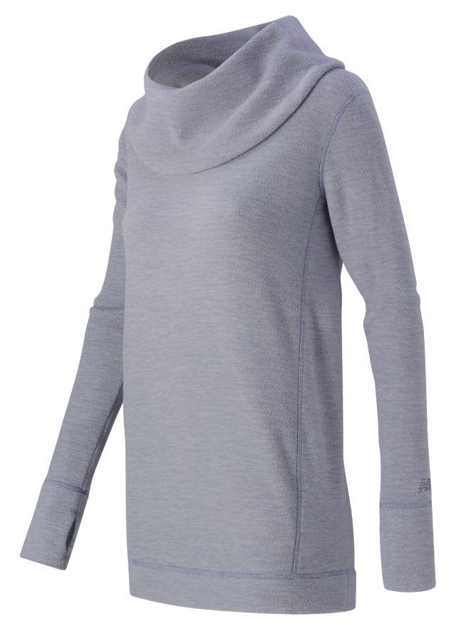 Cozy Tunic Pullover
