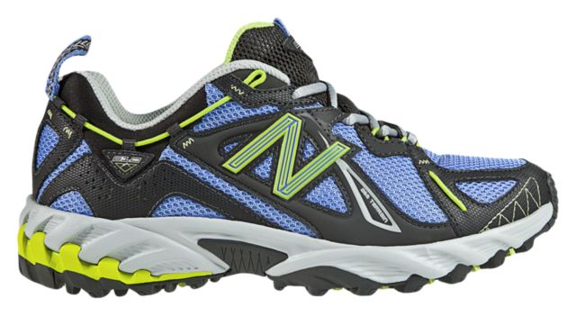 Womens New Balance 610v2 Trail Running