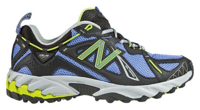 Womens New Balance 610v2 Trail Running