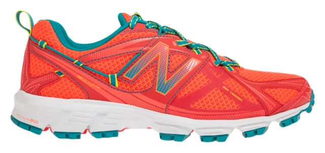 Womens Trail Running 610v3