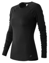 Trinamic Long Sleeve Top
