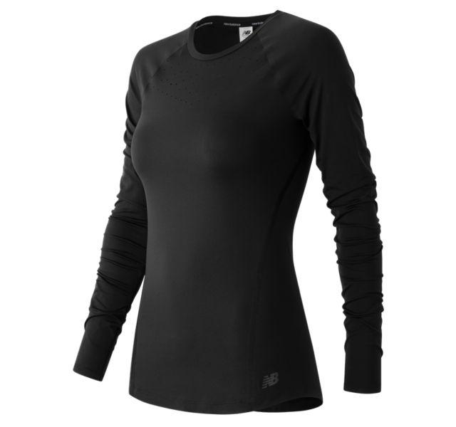 Women's Trinamic Long Sleeve Top