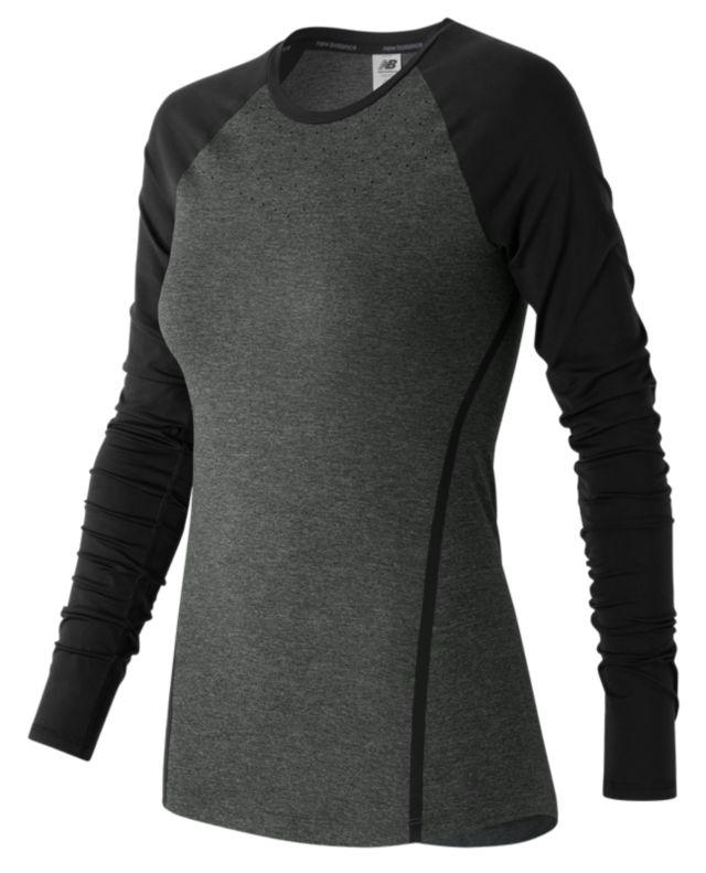 Trinamic Long Sleeve Top