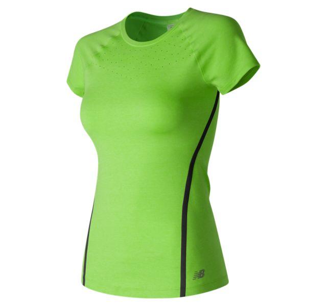 Women's Trinamic Short Sleeve Top