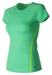 Trinamic Short Sleeve Top