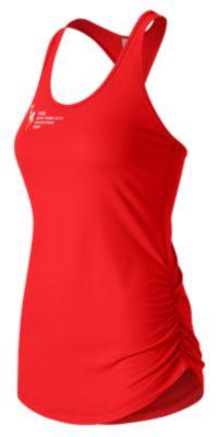 Women's NYC Marathon Perfect Tank
