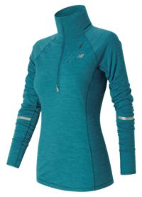 Performance Merino Half Zip