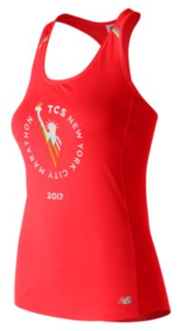 Women's NYC Marathon NB Ice Tank