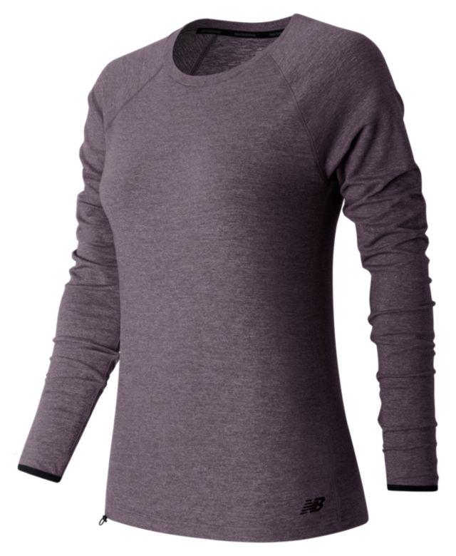 Sport Style LS Shirt