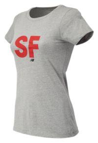 SF City Tee