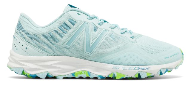 Women's New Balance 690v2 Trail