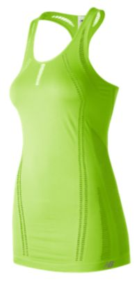 Women's M4M Seamless Breathe Tank