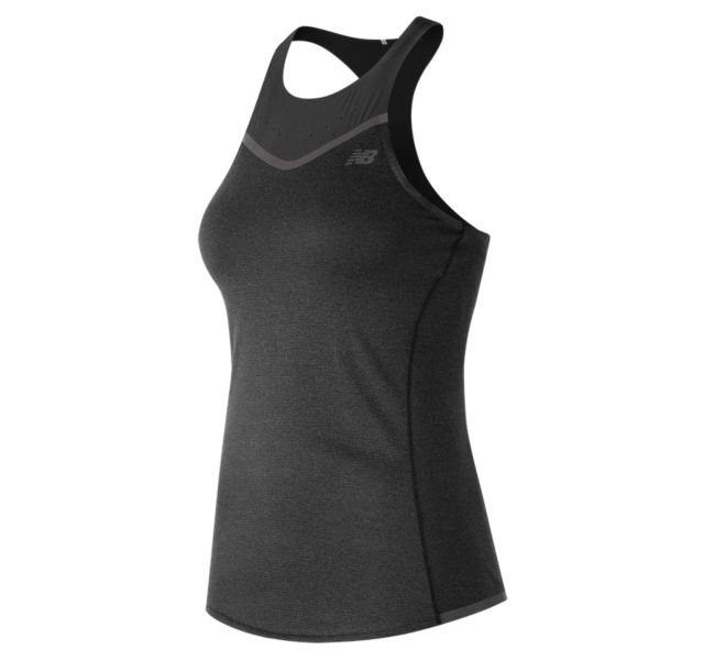 Women's Precision Run Tank