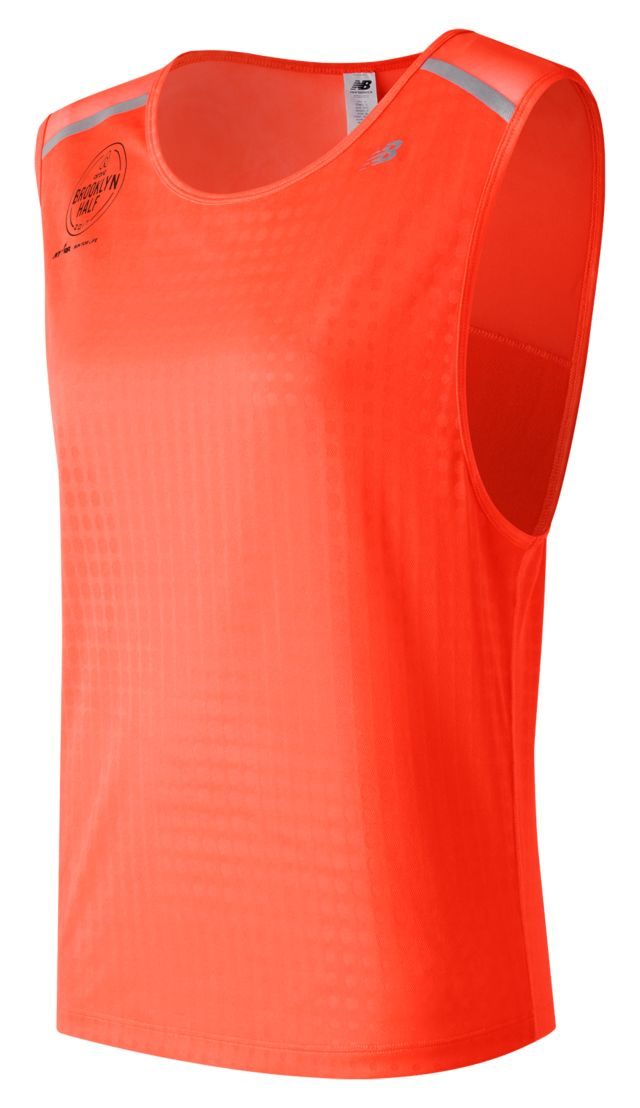 Brooklyn Half D2D Sleeveless