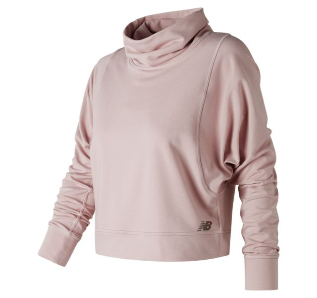 Women's Intensity Funnel Neck