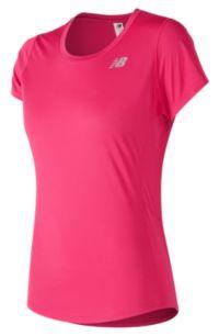 Women's Accelerate Short Sleeve
