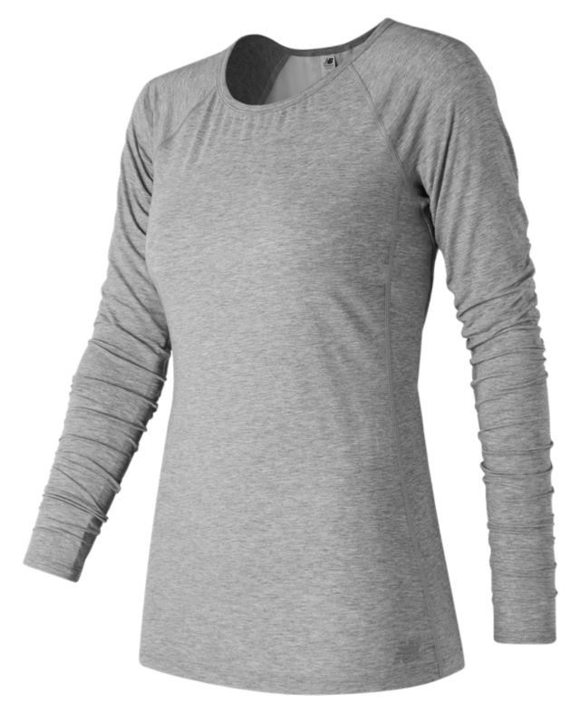 Intensity Long Sleeve