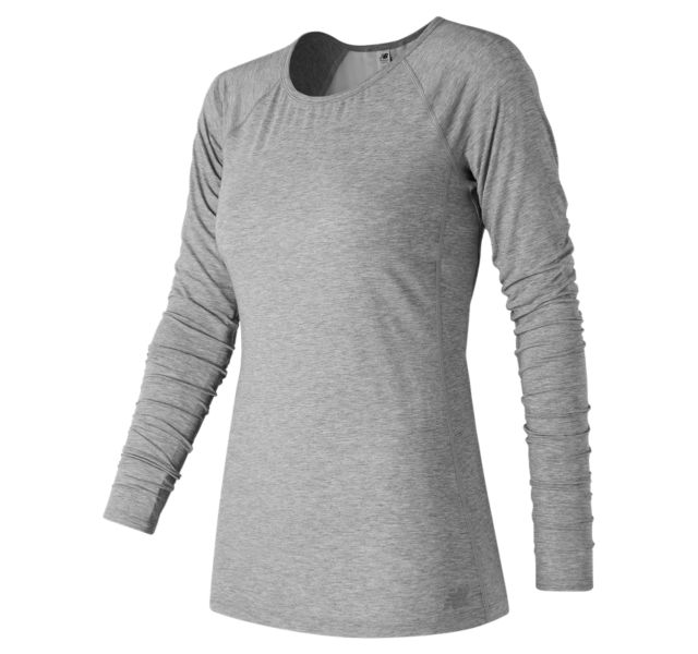 Women's Intensity Long Sleeve