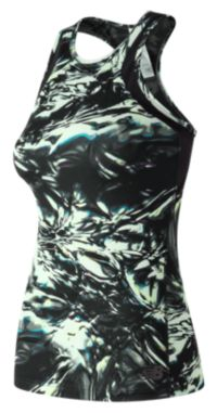 Women's Anticipate Printed Tank