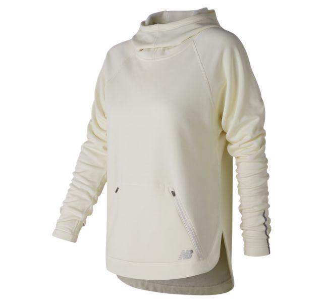 Women's NB Heat Pullover