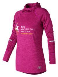 NYC Marathon Finisher NB Heat Hoodie