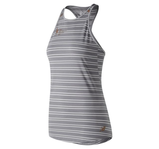 Women's 2018 NYC Marathon Seasonless Tank