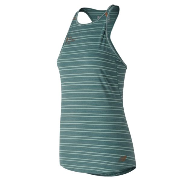 Women's NYC Marathon Seasonless Tank