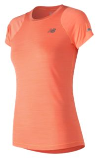 Women's Seasonless Short Sleeve