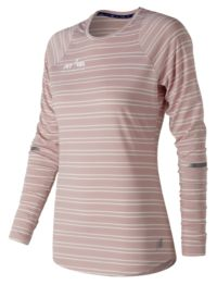 Women's Run for Life Seasonless Long Sleeve