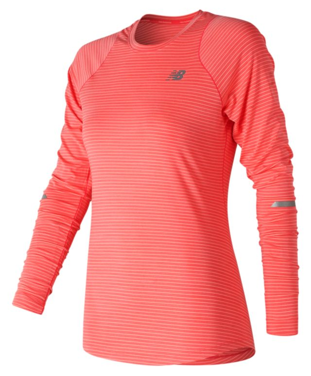 Women's Seasonless Long Sleeve