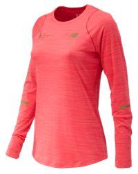 Women's NYC Marathon Seasonless Long Sleeve