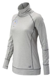 Women's NYC Marathon In Transit Tunic Top