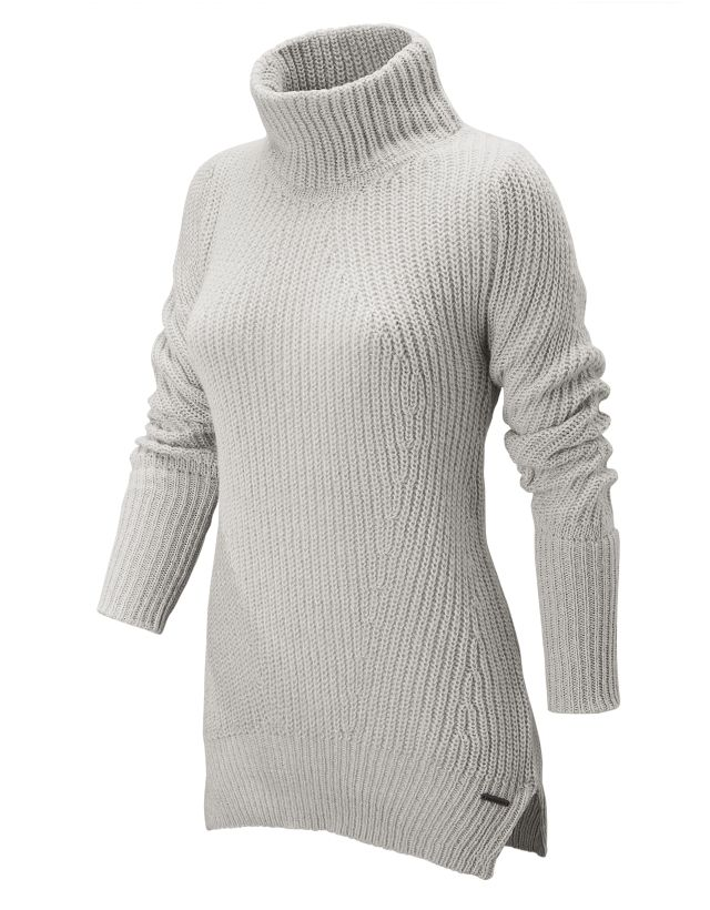 Women's Cozy Pullover Sweater