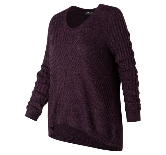 Women's En Route Sweater