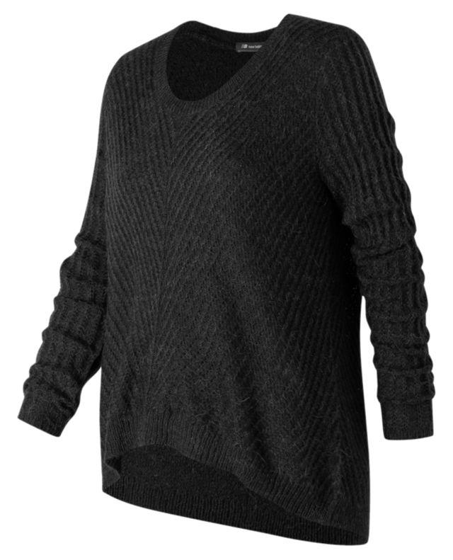En Route Sweater