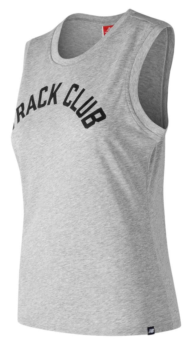 Essentials Muscle Tank