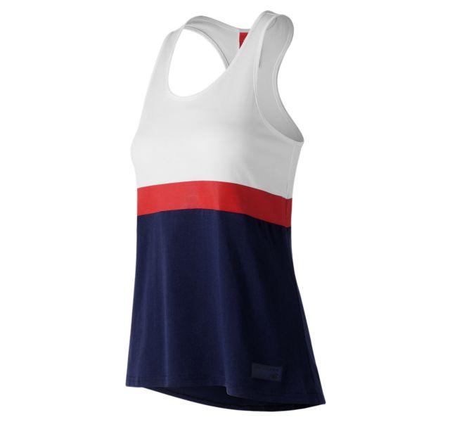 Women's NB Athletics Novelty Tank