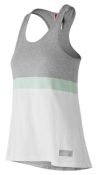 Women's NB Athletics Novelty Tank