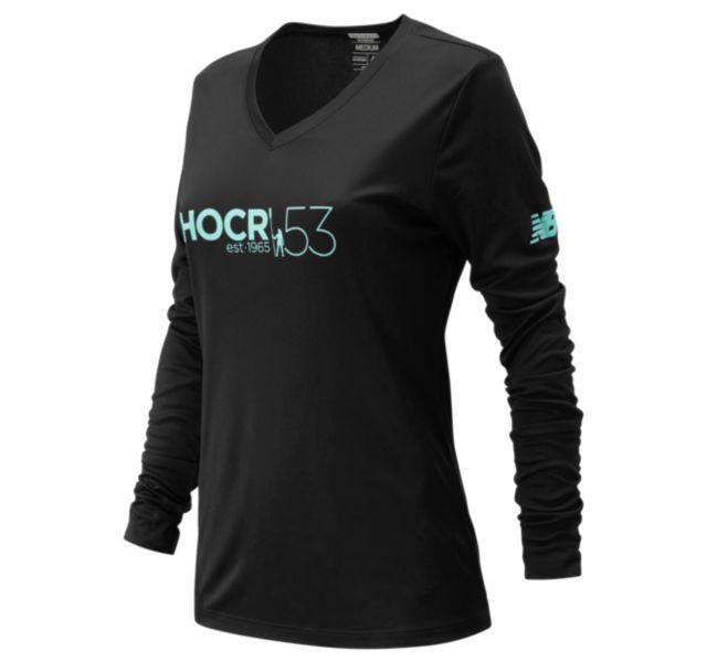 Women's HOCR Long Sleeve Tech