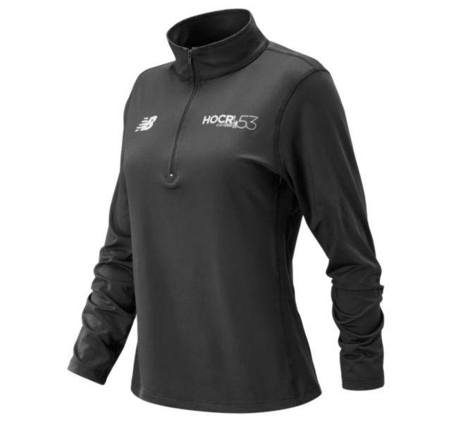 Women's HOCR Quarter Zip