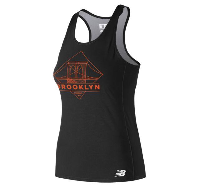 Women's 5th Ave Brooklyn Singlet