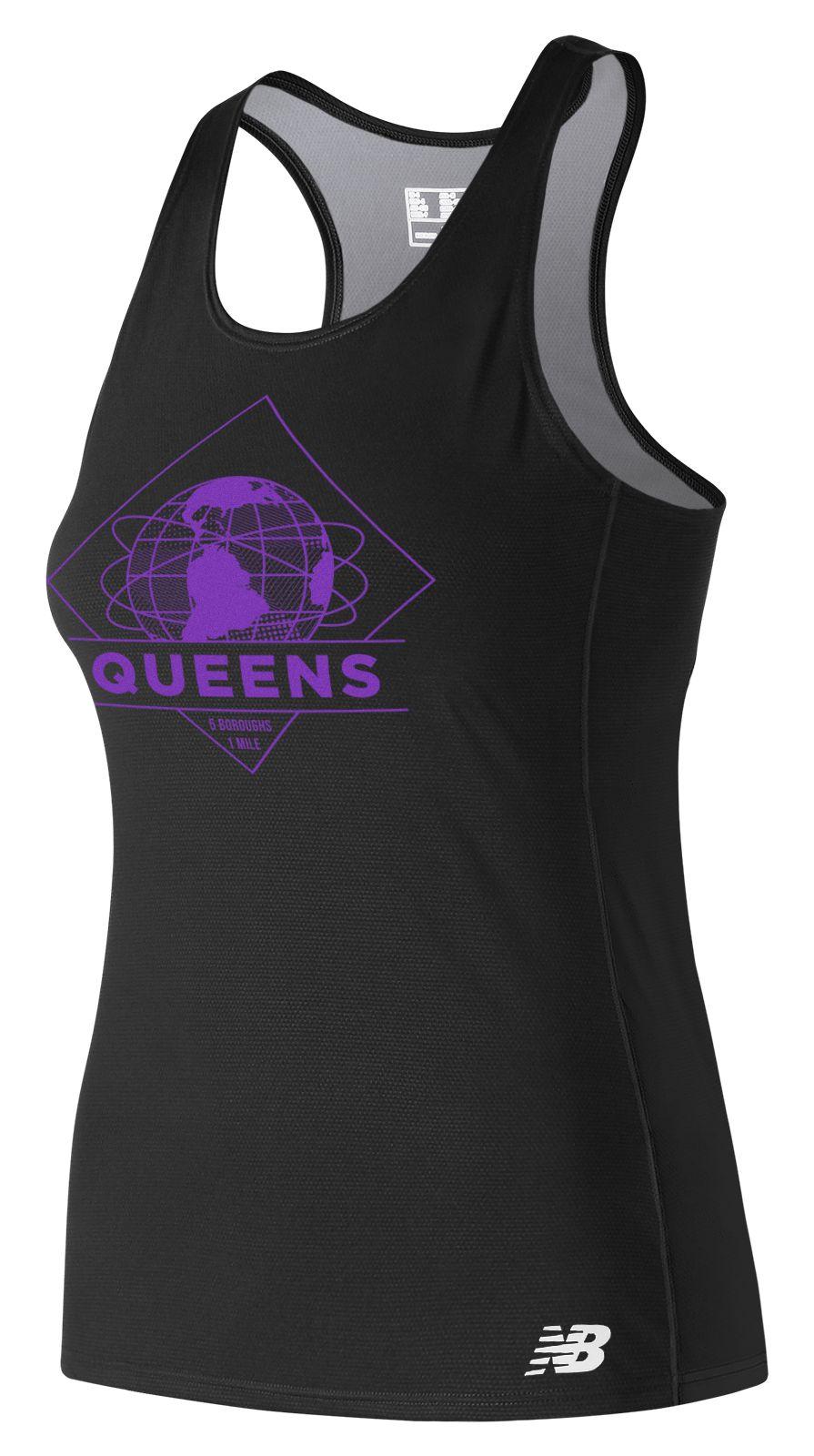 *Markdown*  Women's 2018 5th Ave Queens Singlet