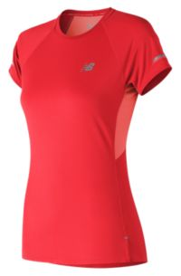 Women's NB Ice 2.0 Short Sleeve