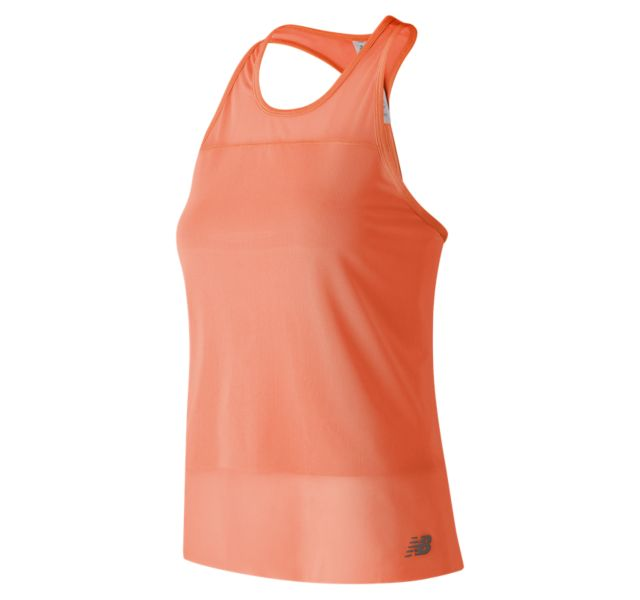 Women's NB Ice 2.0 Mesh Tank