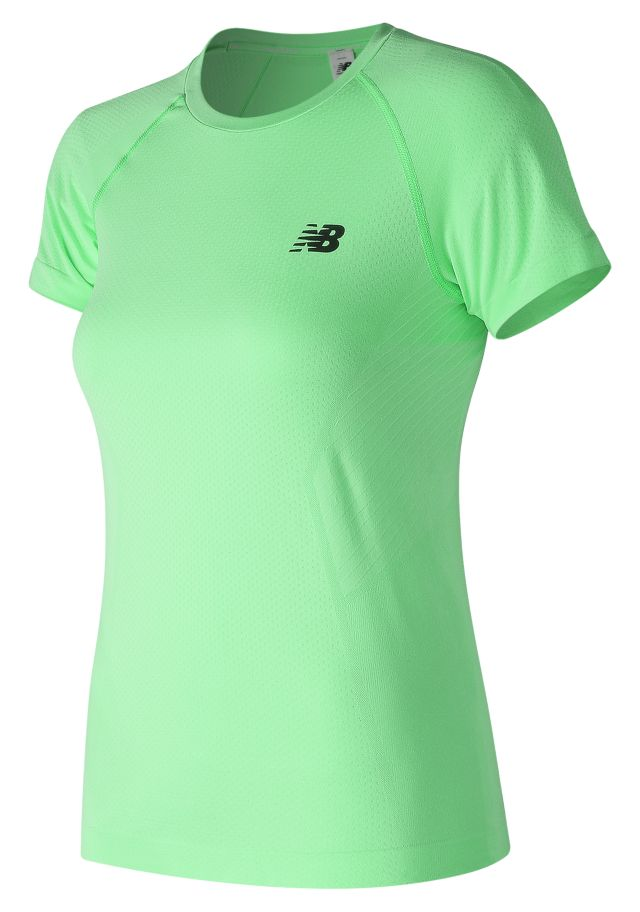 Women's Aericore Short Sleeve