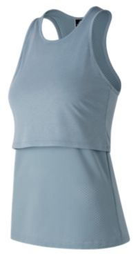 Women's 247 Sport Layered Tank